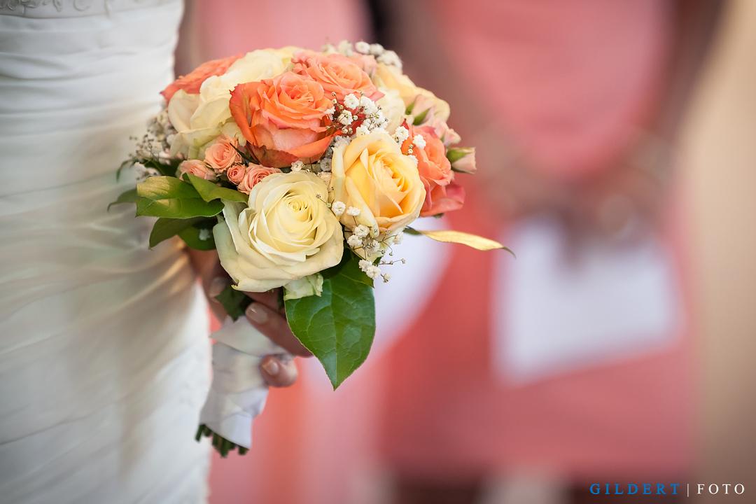 Bröllop - Fredrik och Josefine