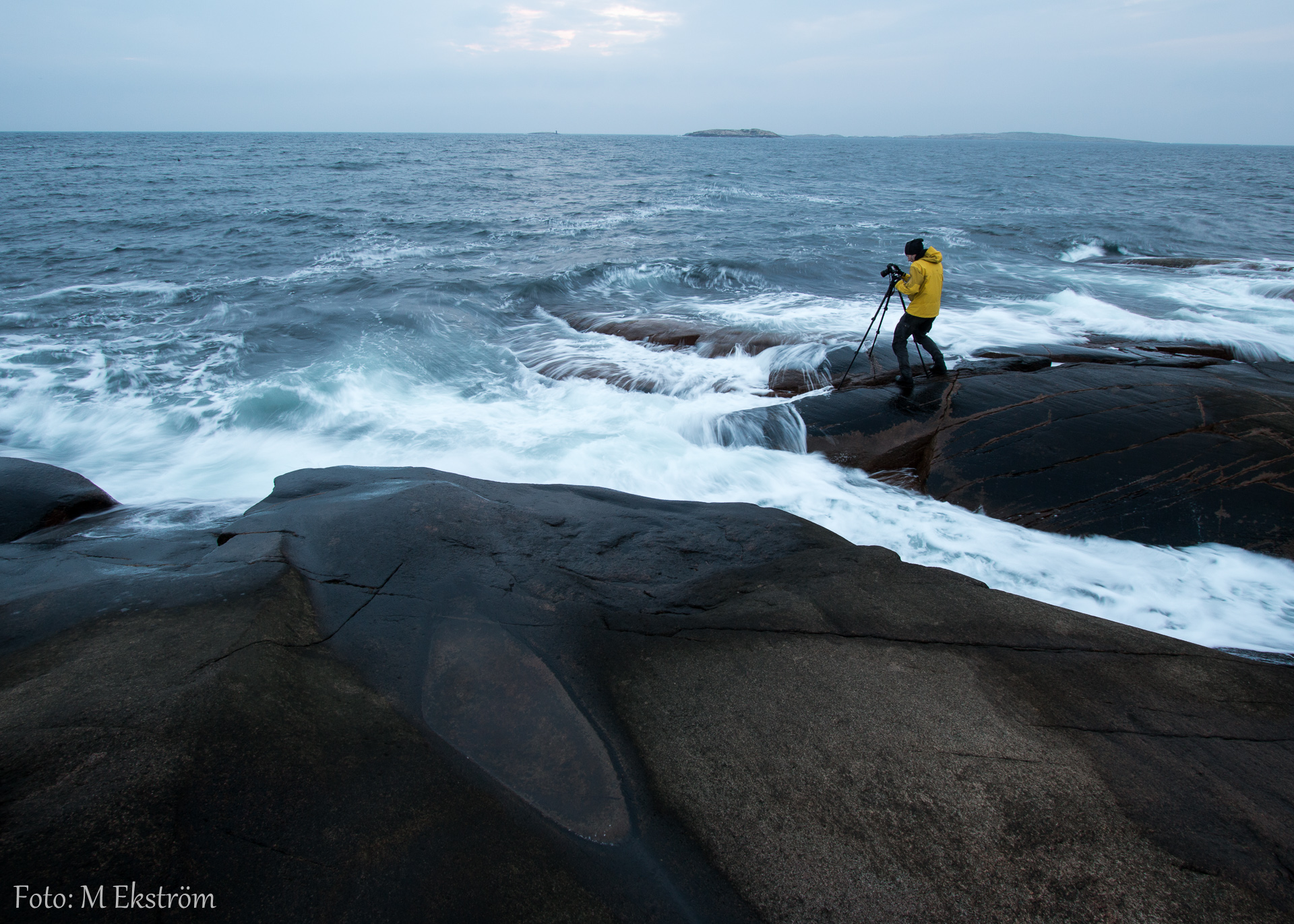 Foto: Mikael Ekström