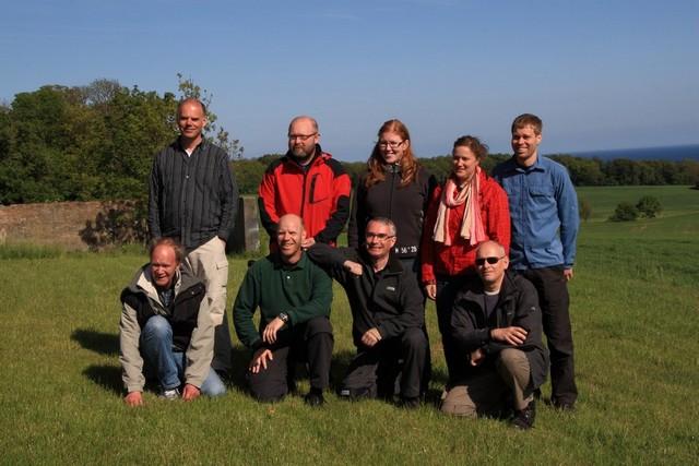 Vårresa 2011 - Foto: Nisse Dahl